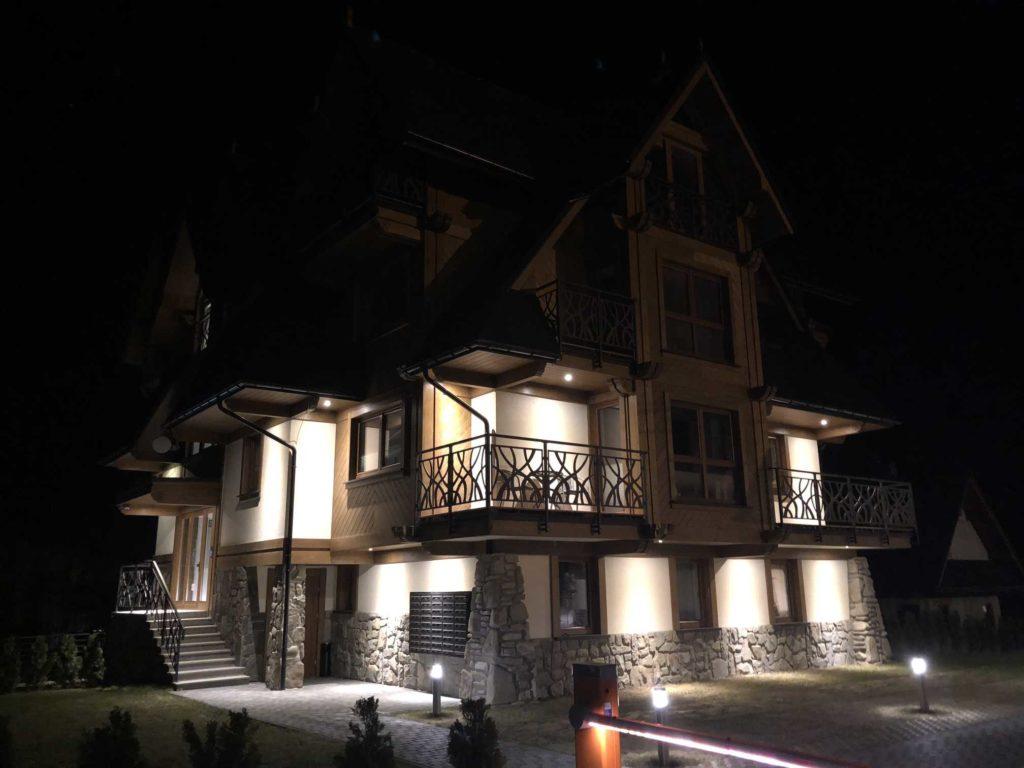 Polana Szymoszkowa Ski Resort